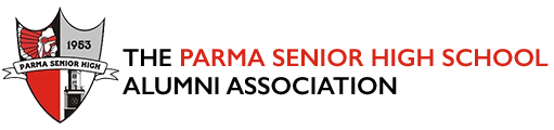 The Parma Senior High School Alumni Association Logo